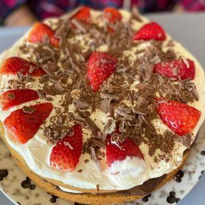 EDS UK Bake-In Sophie cake 4